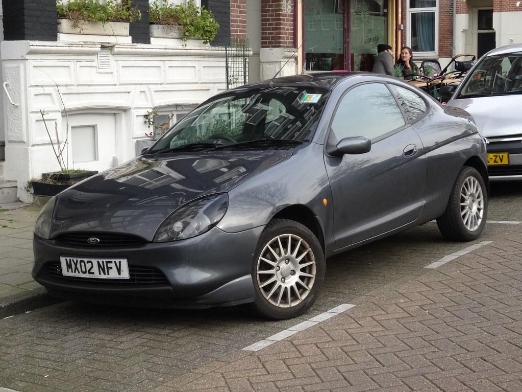 Ford Puma - 1997