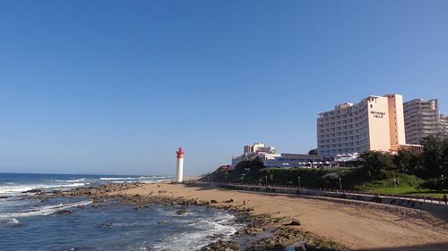 umhlanga coast coastline coastal water waves wave sea ocean travel durban southafrica south africa kwazulunatal