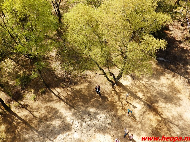 2016-04-30   Lentetocht  (klim) wandeling 40 Km  (70)