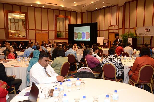 Business Continuity Management Workshop