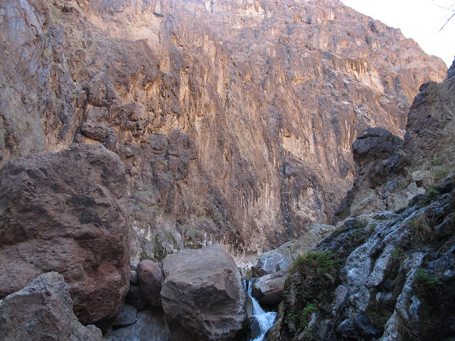 gold Strike Canyon
