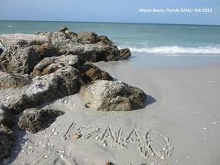 I love National Academy of Osteopathy - Miami Beach - Florida