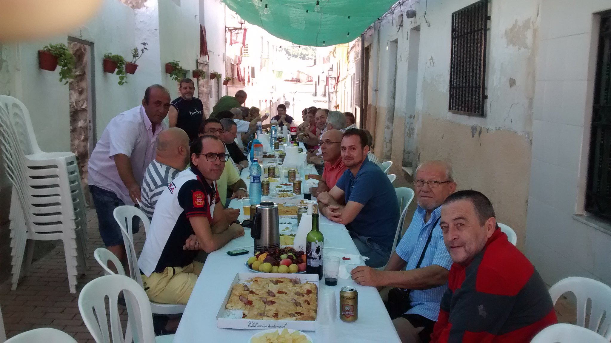 (2014-07-06) - Almuerzo - José Vicente Romero Ripoll (02)
