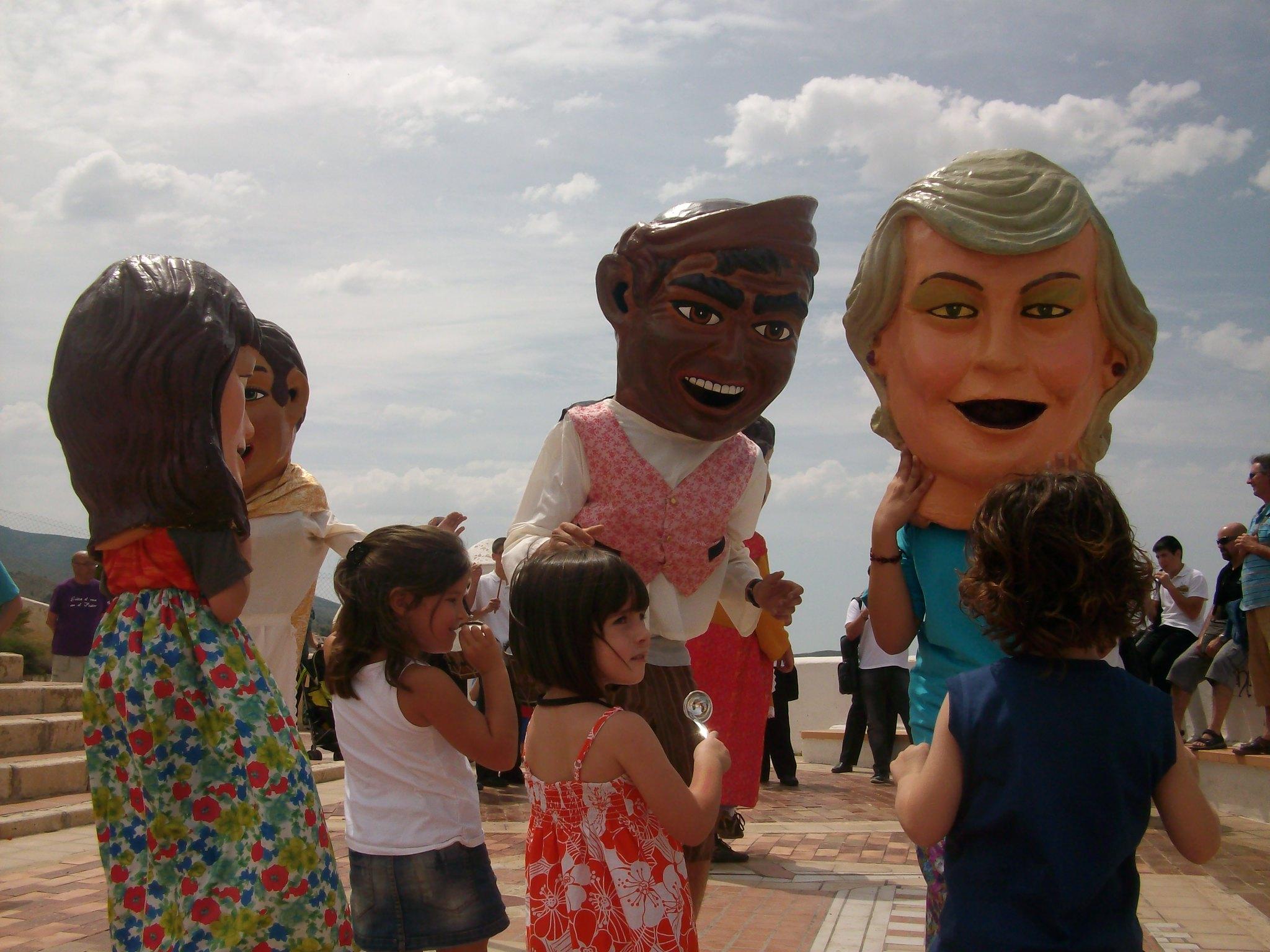 (2010-07-04) - Pasacalle Gent de Nanos - José Vicente Romero Ripoll -  (20)