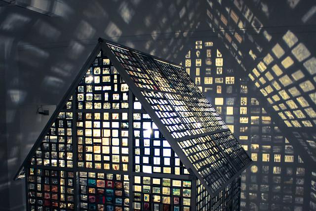 Lantern House [Explored]