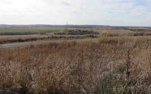 kansas ks salinecounty landscapes coronadoheights dakotahills greatplains ccc civilianconservationcorps northamerica unitedstates us