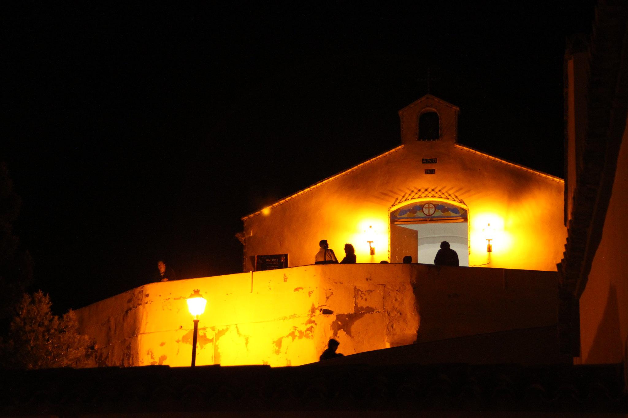 (2014-04-01) -  V Vía Crucis nocturno - Javier Romero Ripoll (166)