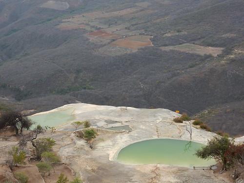 Hierve el Agua - 4