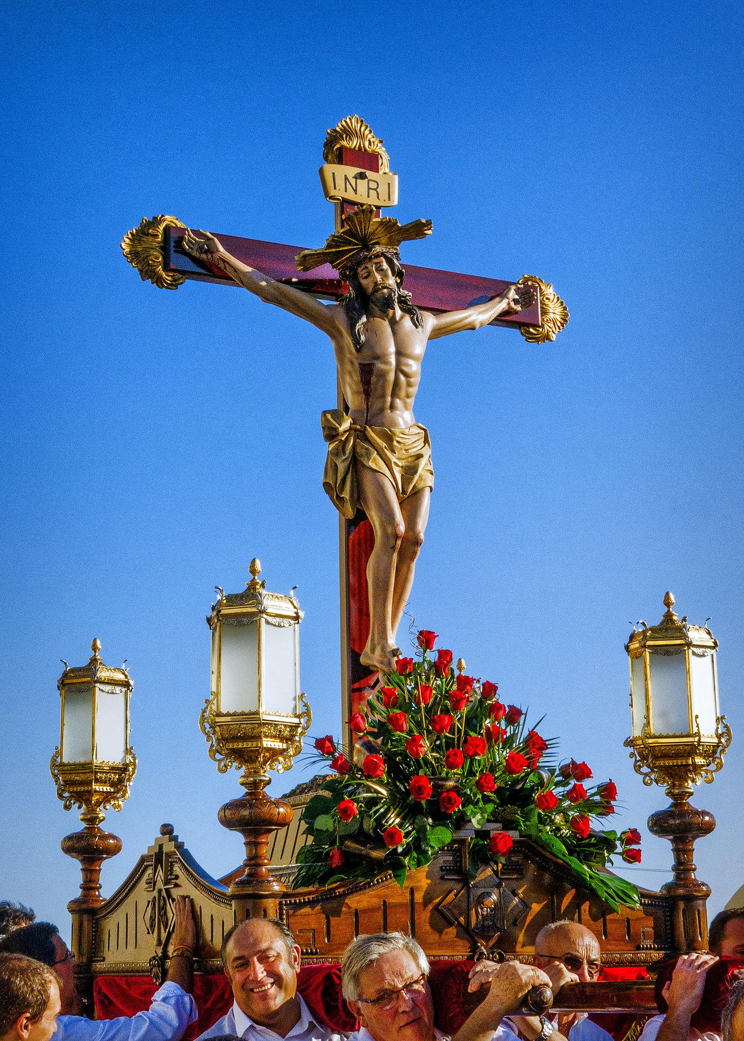 (2014-06-27) - Bajada Vía Crucis - Luis Poveda Galiano (09)