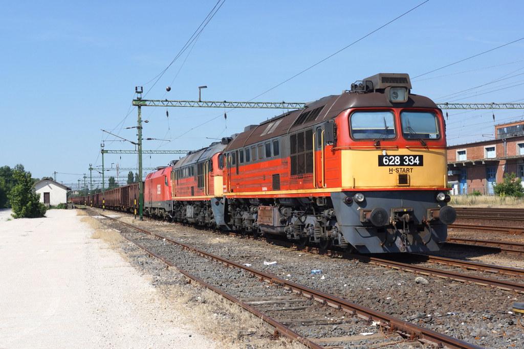 628.334 Szabadbattyan/Hungary by David smith