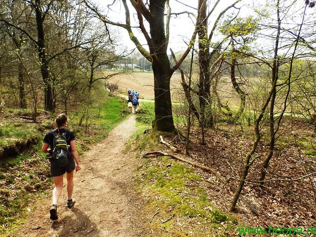 2016-04-13    2e Dag van Lunteren 25 Km  (145)