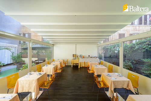 Pergotenda tavoli baltera porte e finestre flickr - Baltera srl unipersonale porte e finestre ...