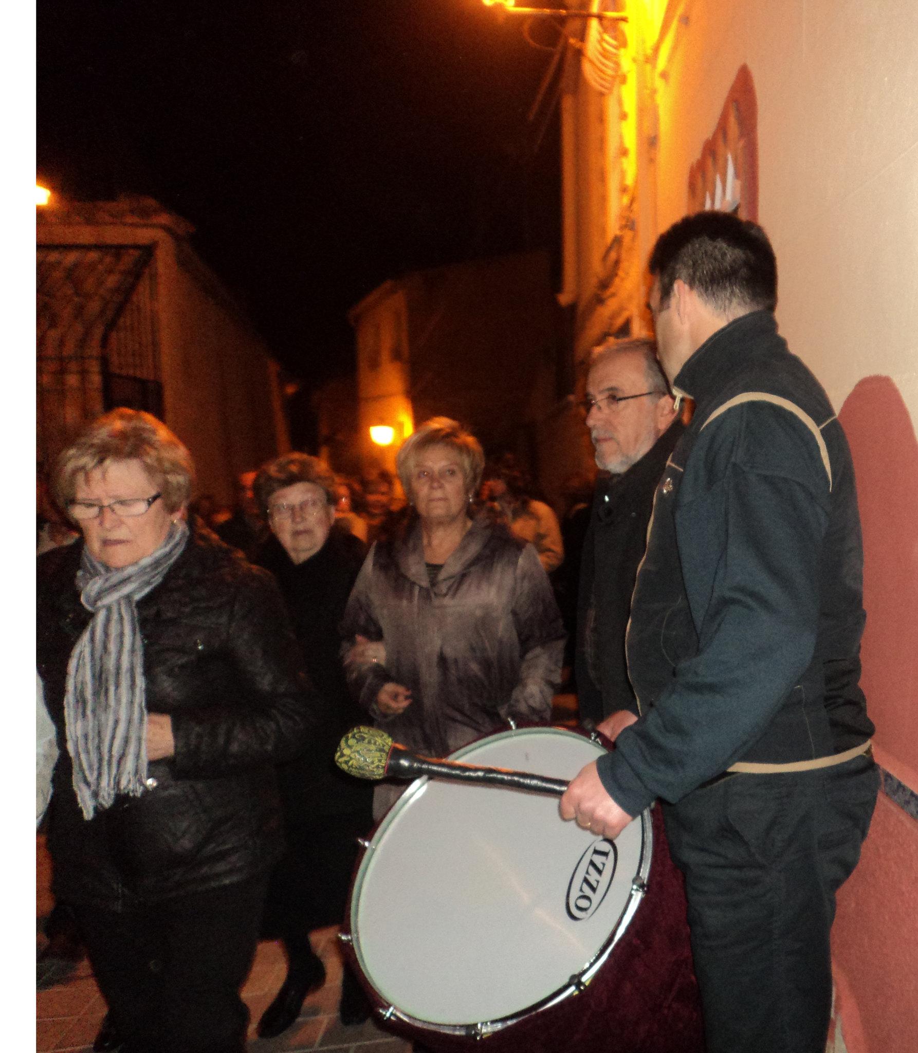 (2012-03-30) - III Vía Crucis nocturno - Jorge Vázquez  (14)