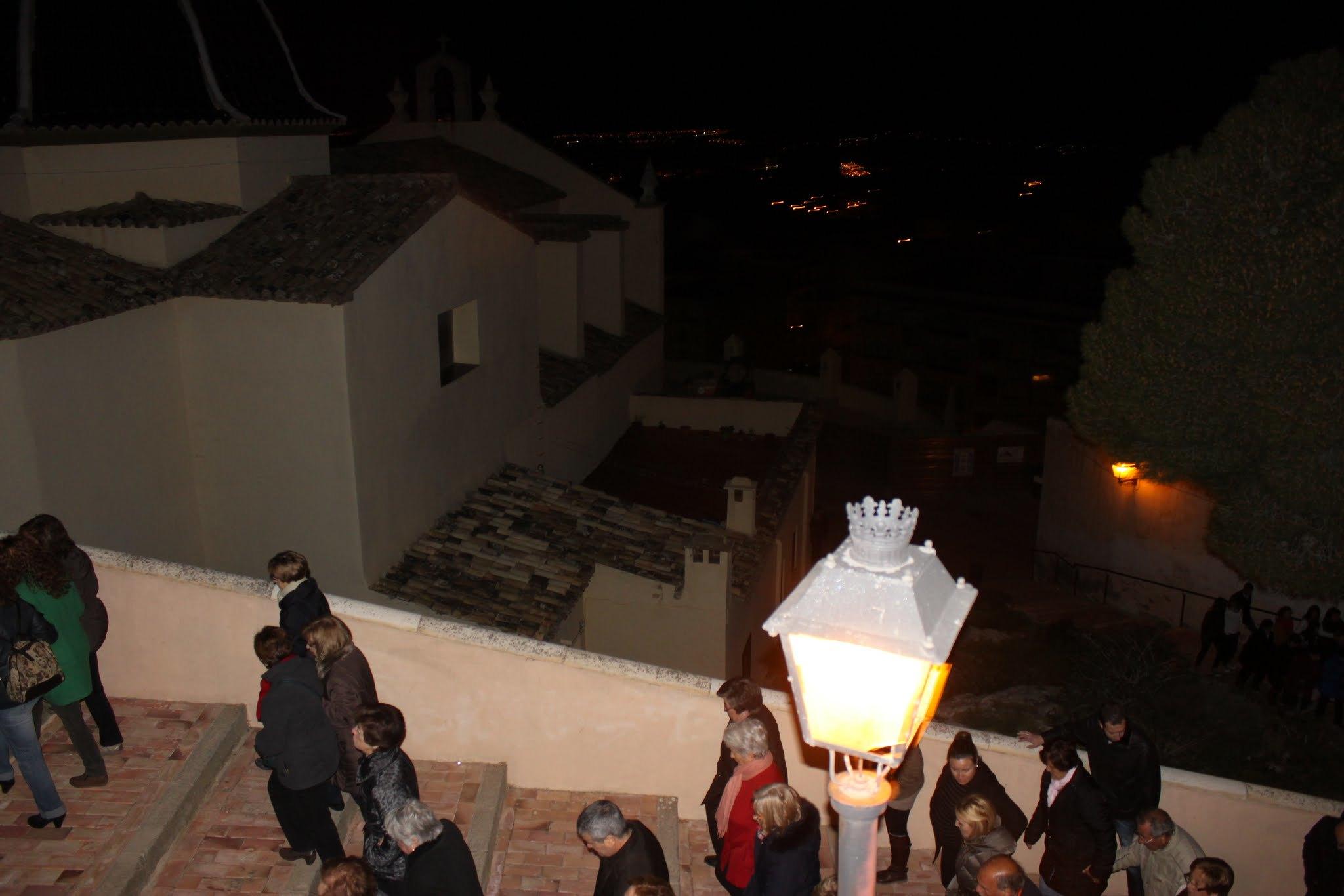 (2013-03-22) - IV Vía Crucis nocturno - Javier Romero Ripoll (210)