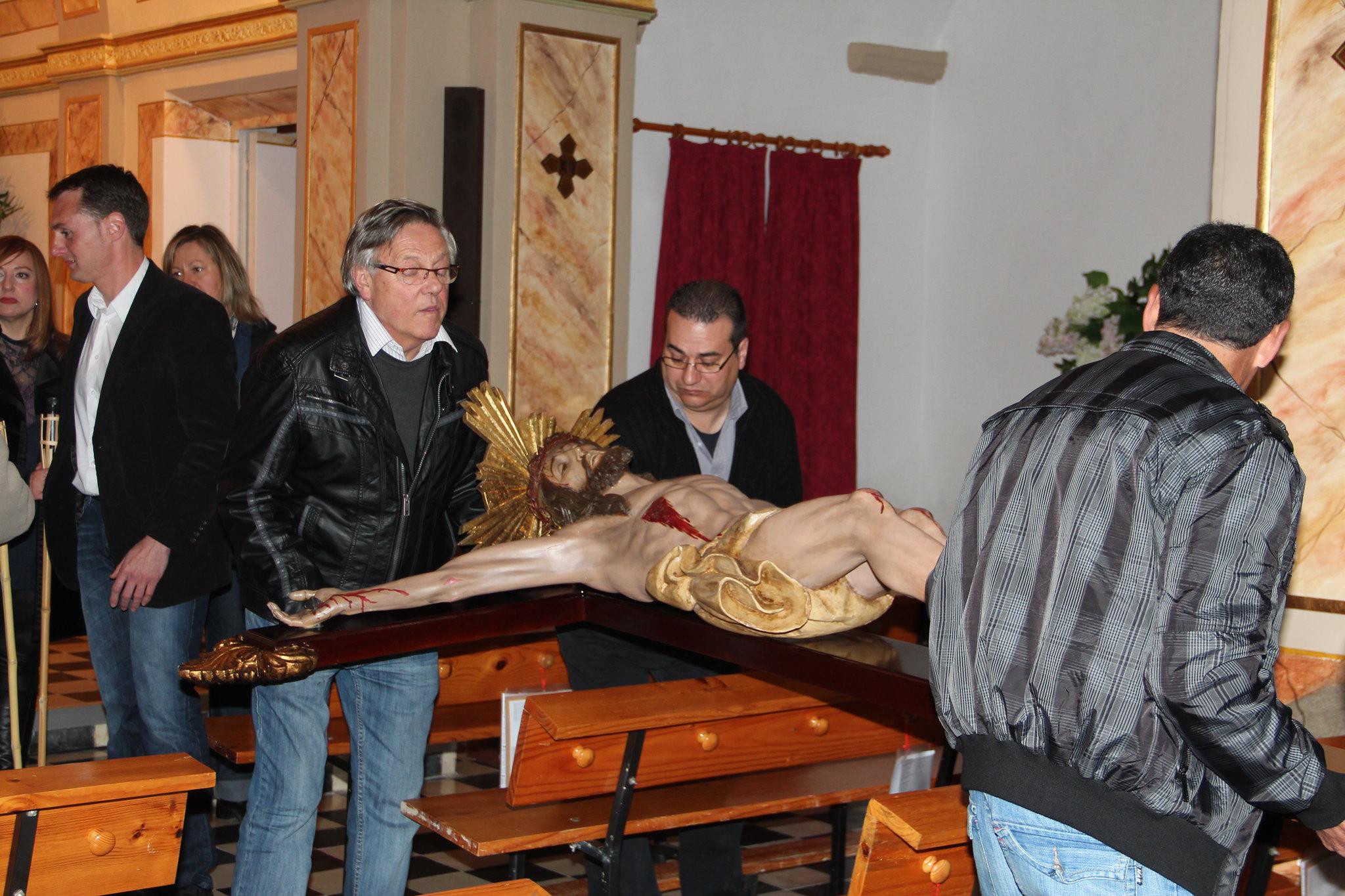 (2012-03-30) - III Vía Crucis nocturno -  Antonio Verdú Navarro  (04)