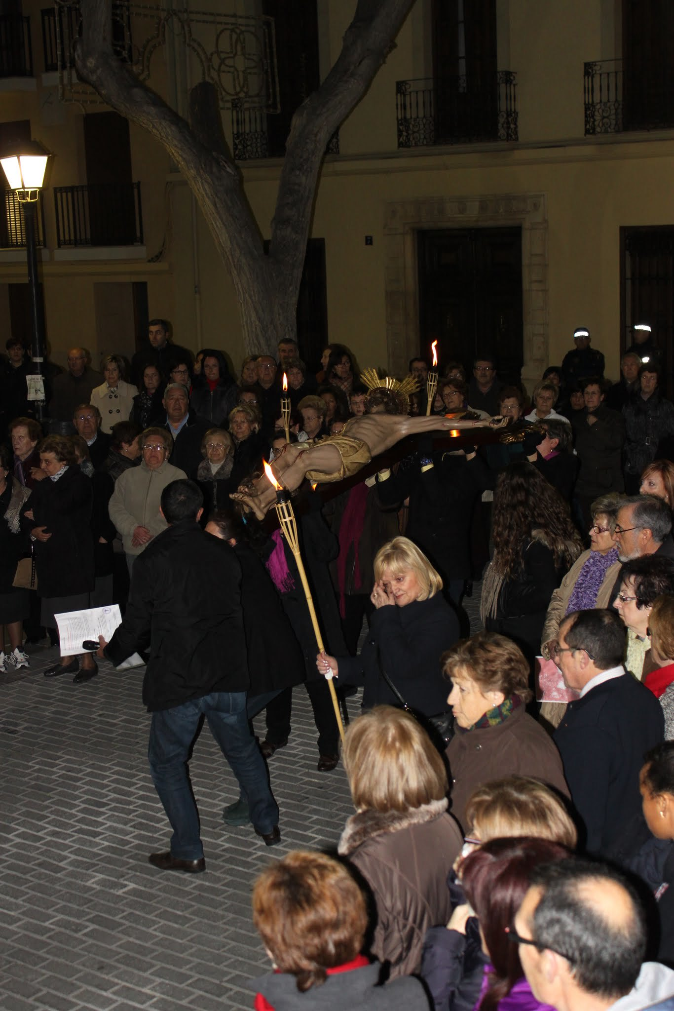 (2013-03-22) - IV Vía Crucis nocturno - Javier Romero Ripoll (123)