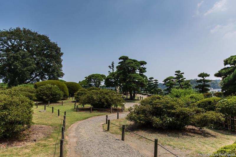 Jardines Kairakuen de Mito, en el itinerario de 17 días por Japón