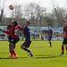 VVSB AFC Topklasse Zondag knvb 2-3