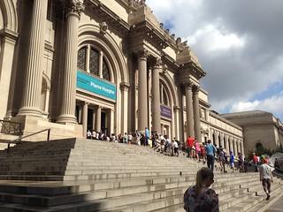 Metropolitan Museum, Nueva York. NYC aug2015 | by voces
