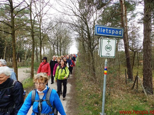 2016-04-06  18e Amersfoortse Keientocht 25 Km (19)