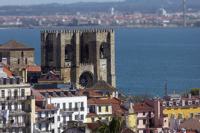 Aspects of Lisbon 119