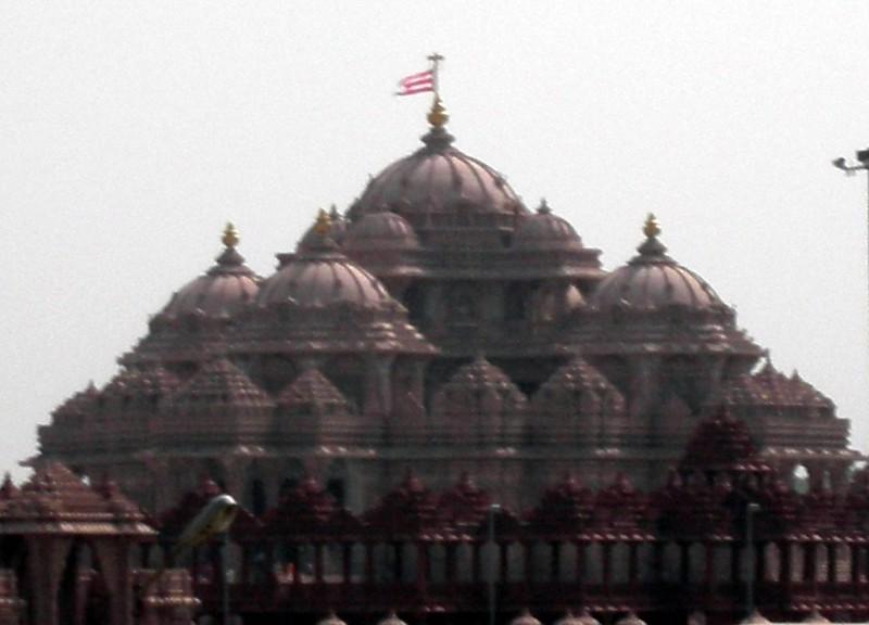 india (31) - akshardham temple