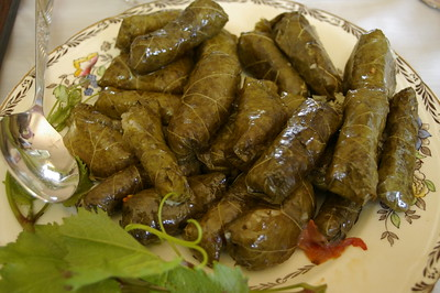 Taste of Greece: typical Greek food you should try