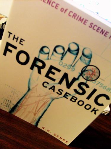 Day 11: Forensics | by Tojosan