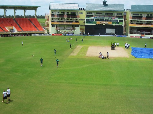Guyana National Stadium | by caribbeancricket