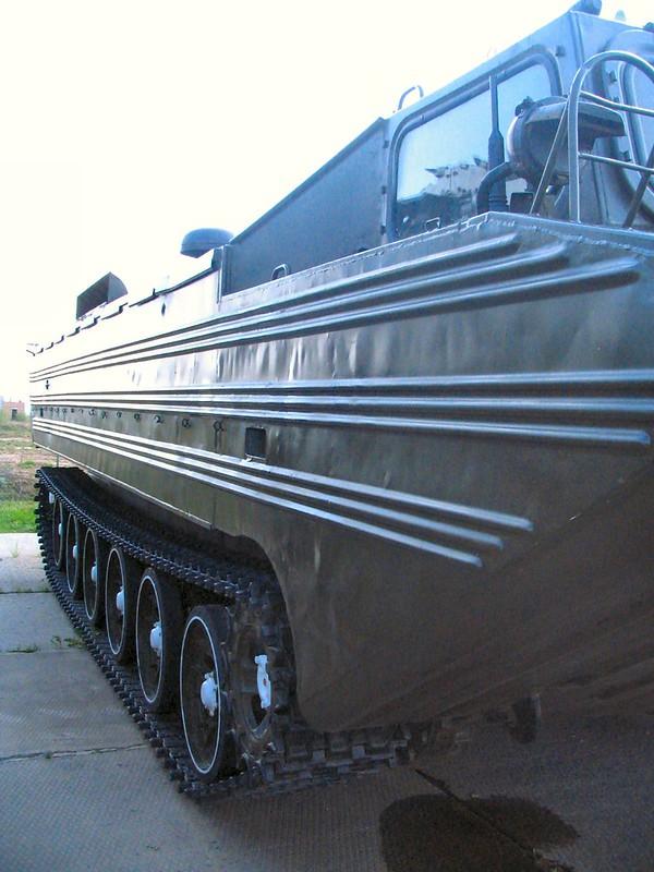 PTS-M Seguimiento de Transporte Anfibio 4