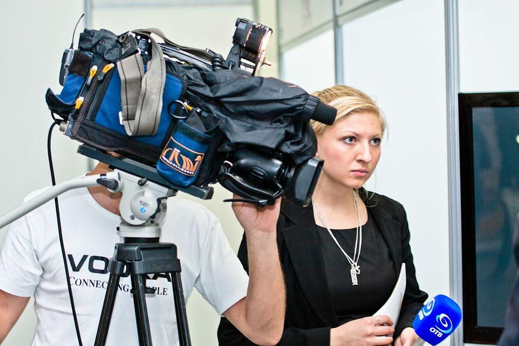 особенности репортажной фотосъемки карьерой при