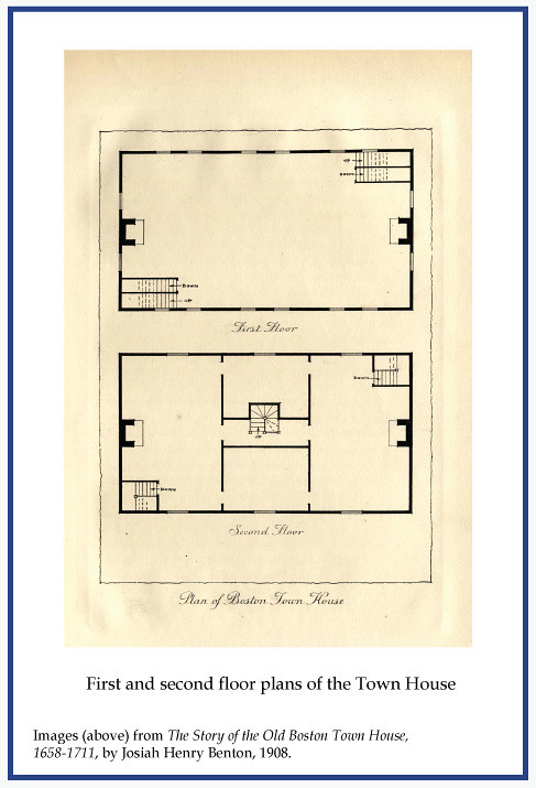 Town House Plans   State Library of Machusetts   Flickr on