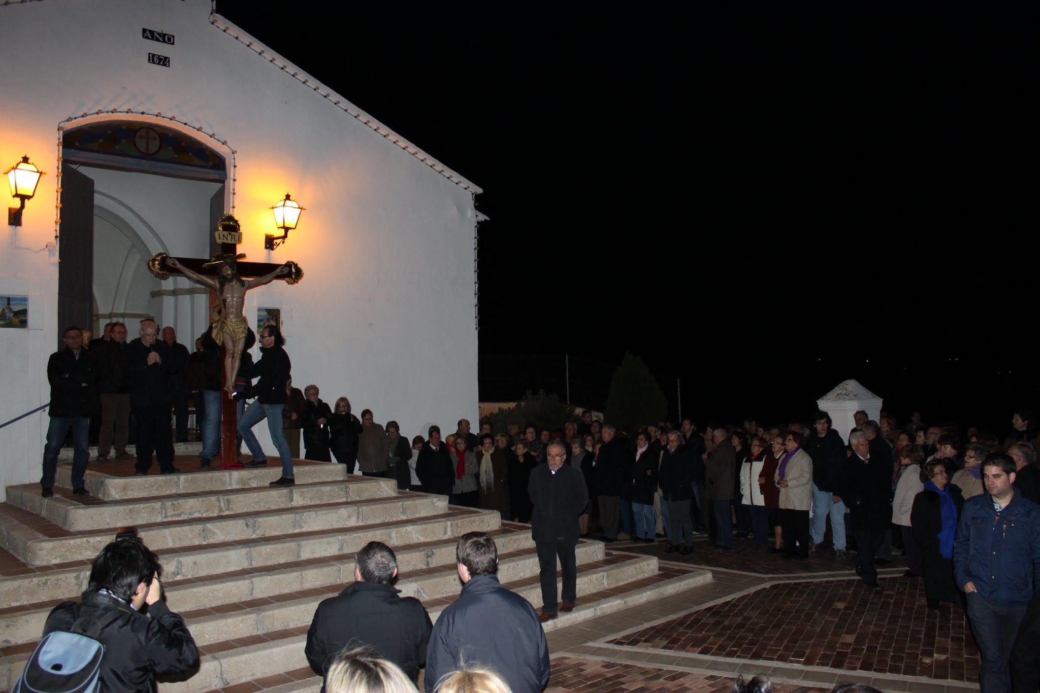 (2013-03-22) - IV Vía Crucis nocturno - Javier Romero Ripoll (217)