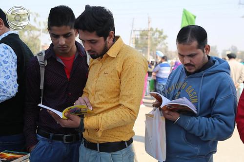 Interest in Nirankari Publications