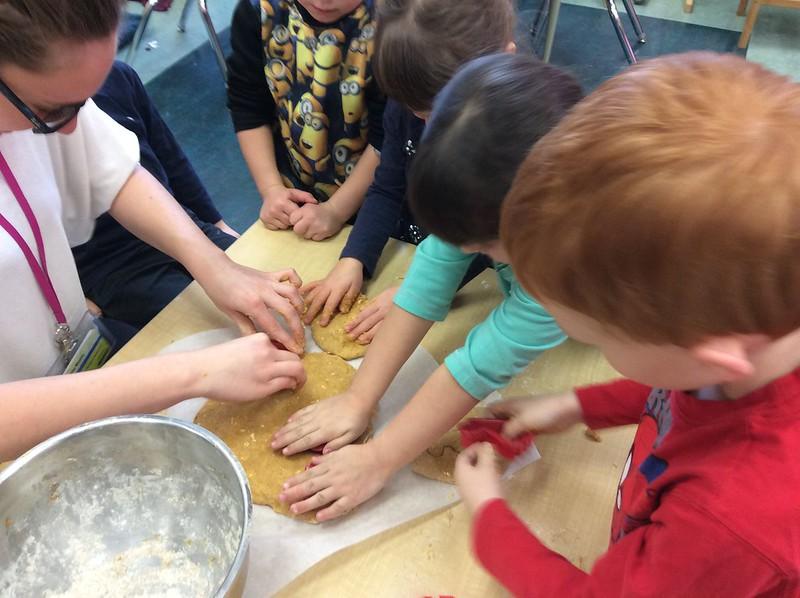 Baking Treats!