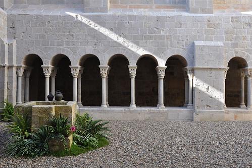 Monestir de Sant Daniel de Girona | by Monestirs Puntcat