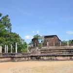 Sri Lanka - Polonnaruwa
