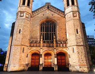 Majestic Bonython Hall | by mikecogh