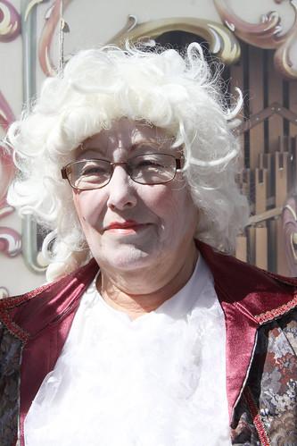2016-04-17 Optreden Jaarmarkt Dongen Bij de cammeleur (2)