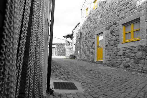 Rua no Picote