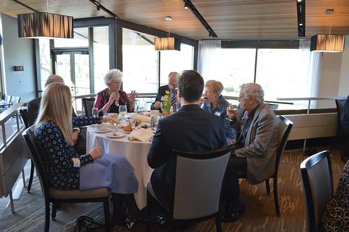 27-WCCP 100th Anniversary2016_0120-- Barbara Johnson and Bob Hillier | by wccopnj