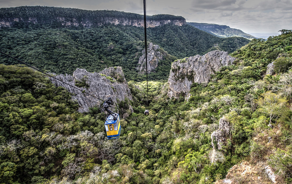 Parque Nacional de Ubajara