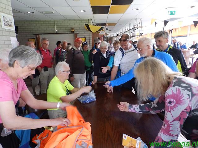 2016-04-13    2e Dag van Lunteren 25 Km  (167)