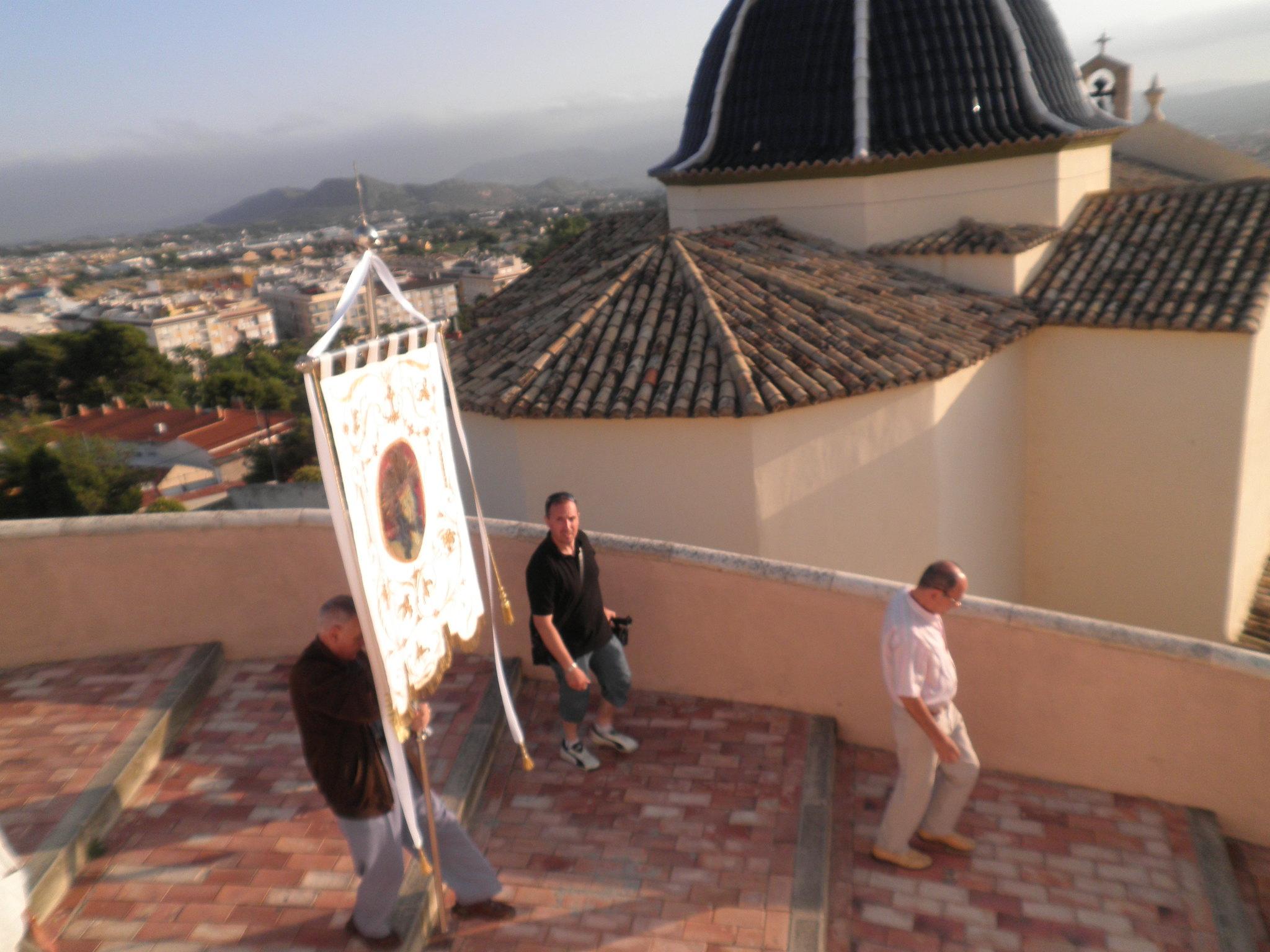 (2011-06-24) - Vía Crucis bajada - Javier Romero Ripoll  (23)