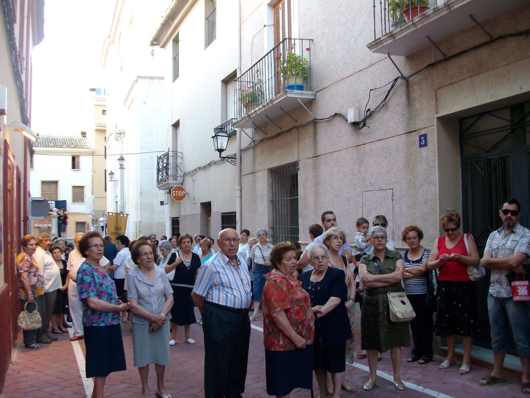 (2011-06-24) - Vía Crucis bajada - José Vicente Romero Ripoll  (26)