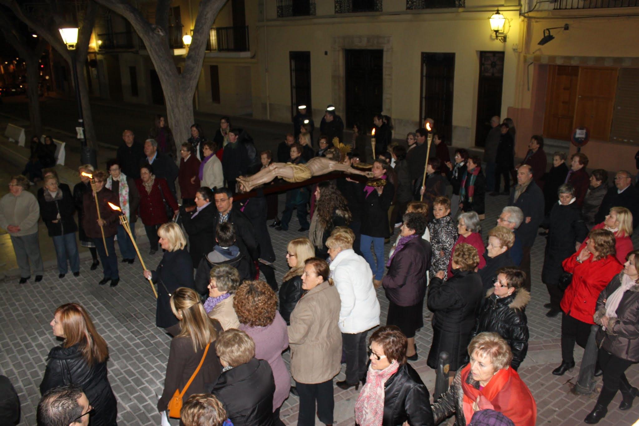 (2013-03-22) - IV Vía Crucis nocturno - Javier Romero Ripoll (104)