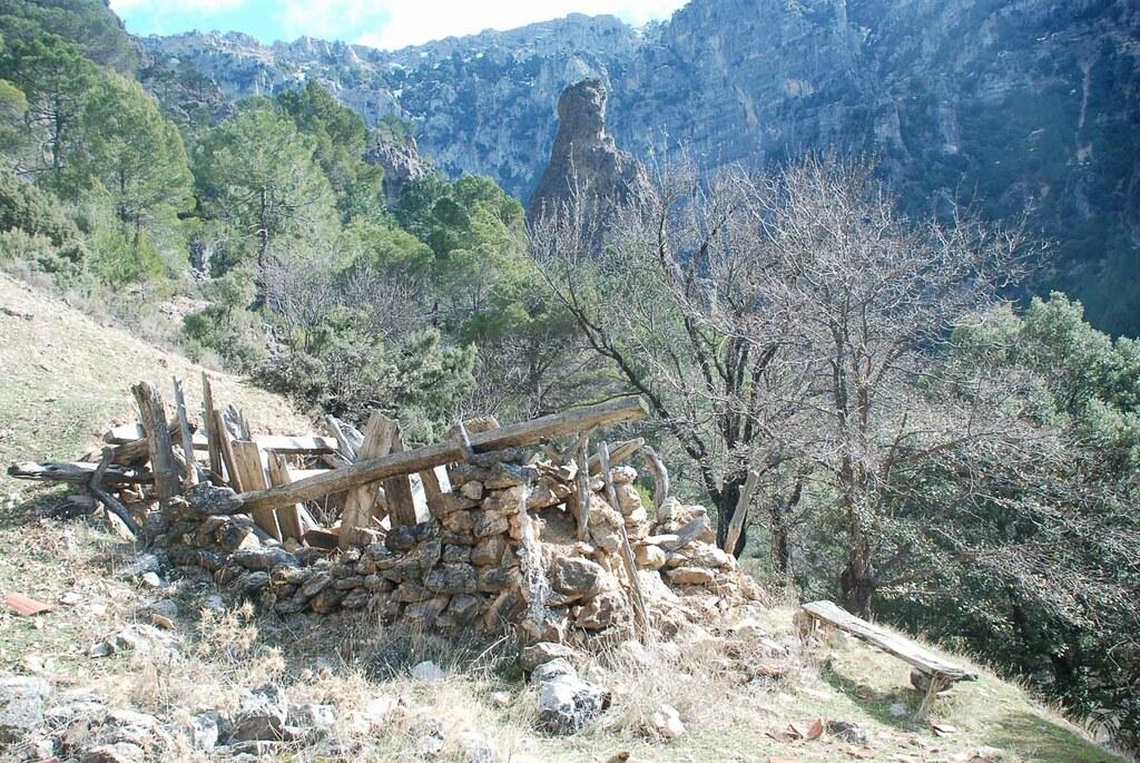 Ruinas de la Fresnedilla