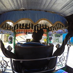 Sri Lanka - Transport - Tuk Tuk