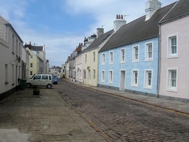 St Anne, Alderney