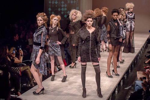 Western Canada Fashion Week 2016 Spring - Edmonton | by IQRemix